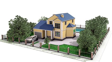 House Plans 3d Plans Bakersfield Porterville Delano Tulare House Design Plan In 3d