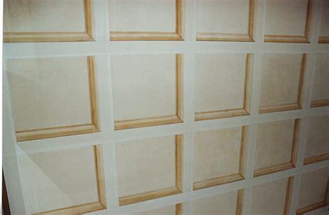 soffitto cassettoni soffitti cassettoni decorati restauro conservativo di