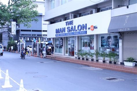 male waxing in bangkok the top five salons pack thailand
