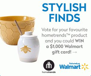 1000 Dollar Walmart Gift Card Email - house home contest win a 1000 walmart gift card