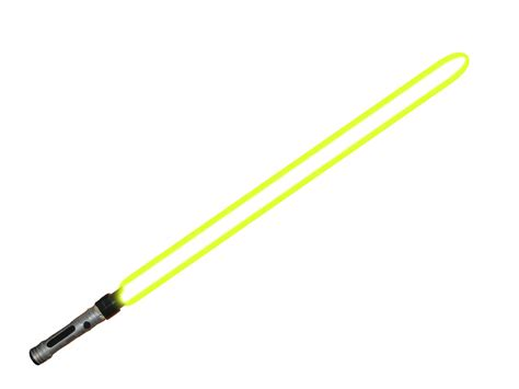 Yellow Light Saber by Yellow Lightsaber G Longacre86 Flickr