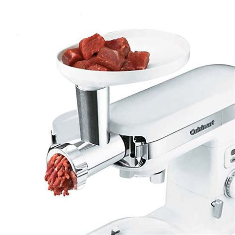 Cuisinart BM MG Meat Grinder Attachment for Stand Mixer