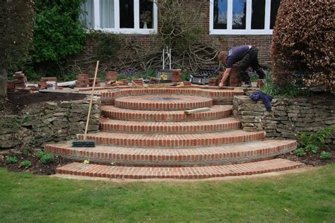 design nursery haslemere steps pc landscapes