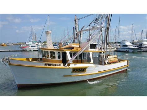 timber fishing boat for sale australia 1983 trawler timber for sale trade boats australia