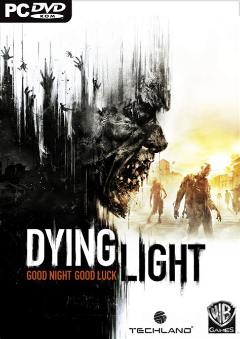 Dying Covers dying light pc spiele cover gamestar