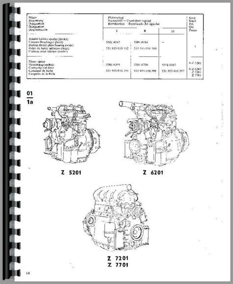 zetor 5211 wiring diagram zetor repair manual pdf
