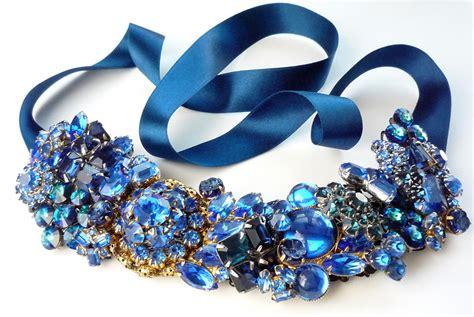 Etsy Handmade Jewelry - statement wedding jewelry bridal necklace etsy handmade