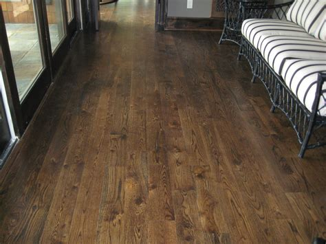 oak wood floor the benefits of using it floor design ideas