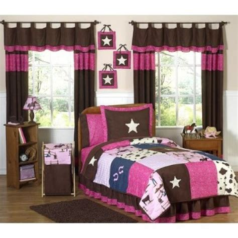 horse bedroom horse bedding for girls