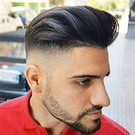 mid fade hair 20 men fade haircut ideas designs design trends
