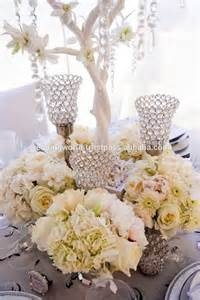 beautiful cheap wedding centerpiece ideas flower bowl wedding candelabra candelabra wedding