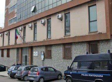 ufficio casellario presso la procura della repubblica procura della repubblica presso il tribunale di lanusei