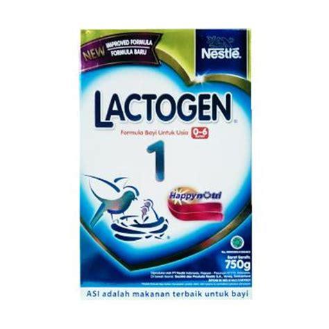 Lactogen 135 Gram Jual Lactogen 3 750 Gram Antoni Sitorus Di