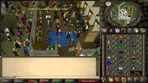 7 Items To Buy This New Year by How To Sell Buy Items On 2007 Runescape