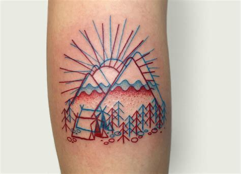 hand poke tattoo portland or 10 tattooers to look out for in 2016 scene360