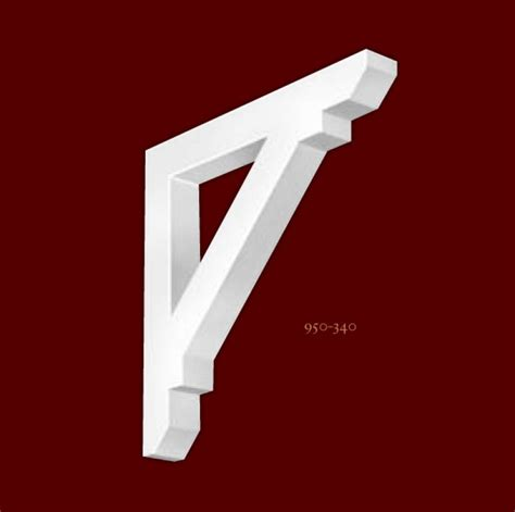 Architectural Corbels And Brackets architectural urethane polyurethane brackets corbels dentil block designs