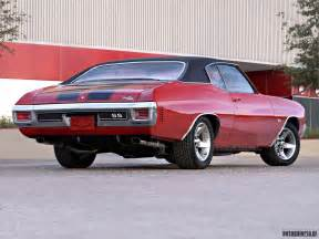 1970 chevy chevelle ss classic cars cars