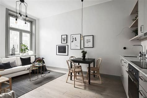 40 square meters a stylish 40 square meter home in sweden nordicdesign