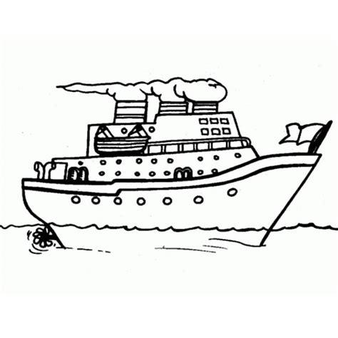 dessin facile bateau mouche coloriage bateau croisi 232 re dessin gratuit 224 imprimer