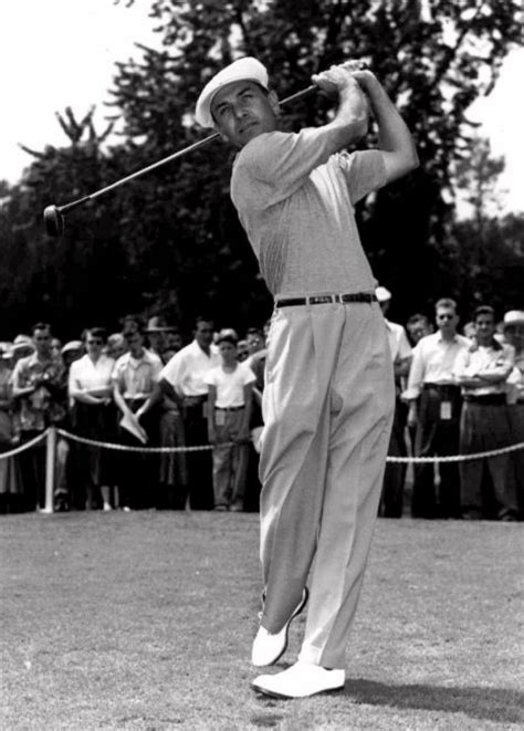 chicago classic swing u s open ben hogan s 1 iron was a classic worth