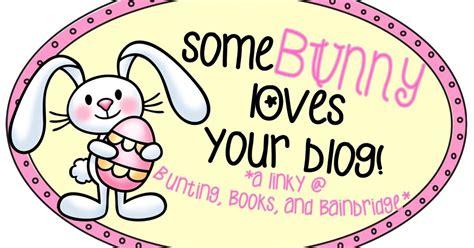somebunny me books budding i recess