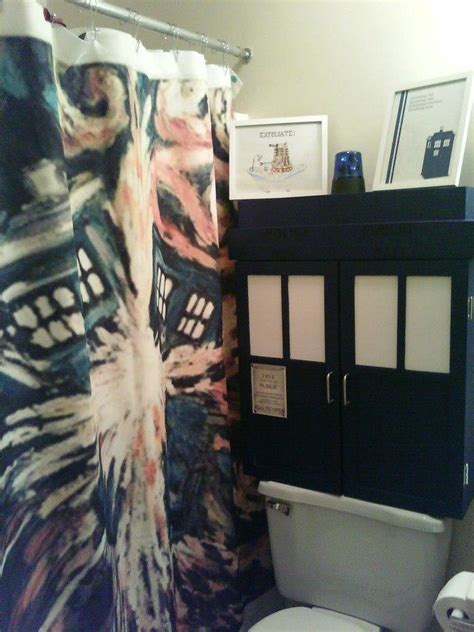 doctor who themed bathroom 1000 ideas about doctor who bathroom on pinterest doctor who doctor who tardis and