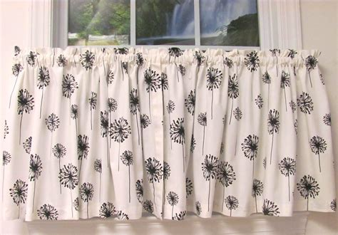 Black Tier Curtains Black Tier Curtains Best Home Design 2018