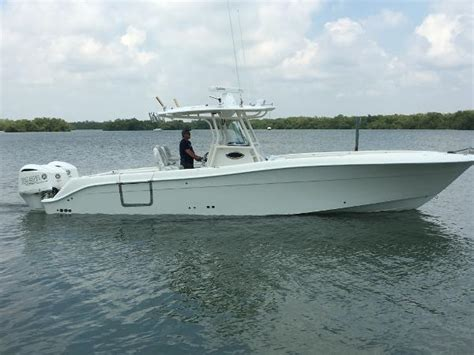 used center console boats in florida used center console boats for sale in fort myers florida