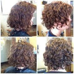 before and after cut and perm pictures curly hair ideas for older women curly hair styles
