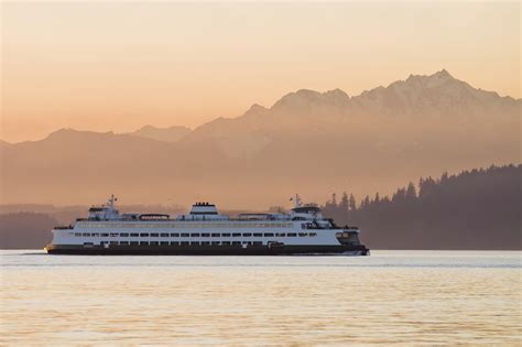seattle ferries your getaway gateway space needle news
