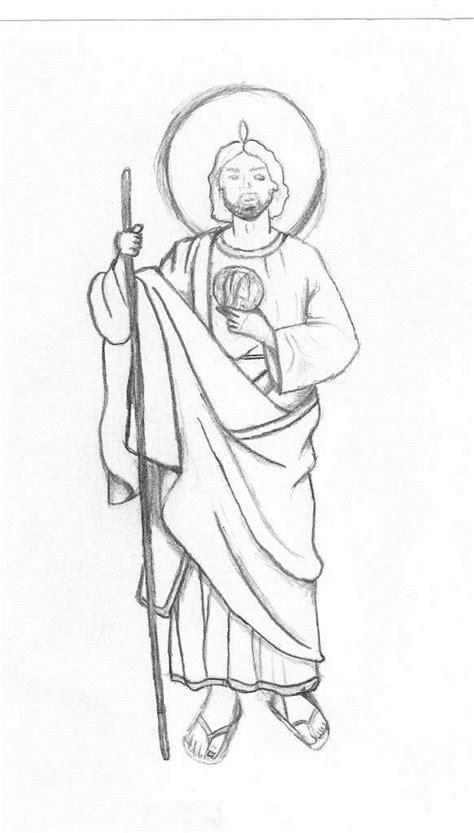 Descargar Imagenes De San Judas Tadeo Para Dibujar   descargar imagenes de san judas tadeo para dibujar san