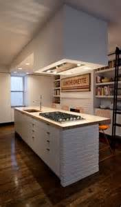 Kitchen Island Ventilation by 1000 Images About A Home Kitchen On Modern