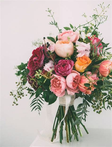 Wedding Bouquet Adelaide by Bridal Bouquet With Cascading Foliage Brides Of
