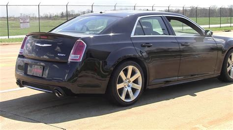 Chrysler 300 Performance by 2012 Srt8 Chrysler 300 W Corsa Performance Exhaust Xtreme