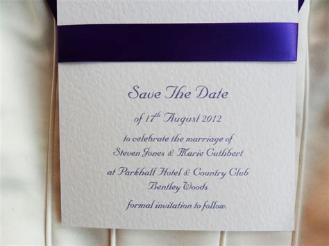 save the date wedding card uk save the date card on white card royal b more save