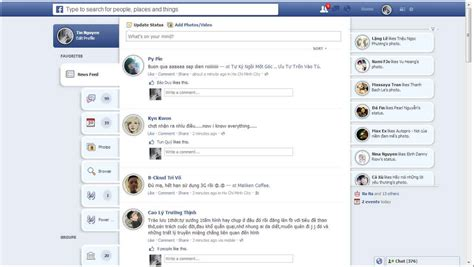 facebook themes html how to change facebook theme color and appearance