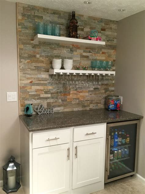 Kitchen Backsplash Tin best 25 basement kitchenette ideas on pinterest