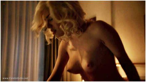 Hot Elena Satine Naked Pics From Magic City Top Spy News