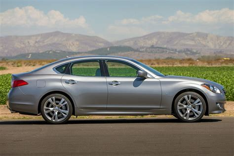 nissan infiniti 2016 2016 infiniti q70 redesign changes price release date