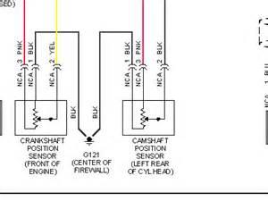 cmp sensor 2001 hyundai sonata 2 4l freeautomechanic