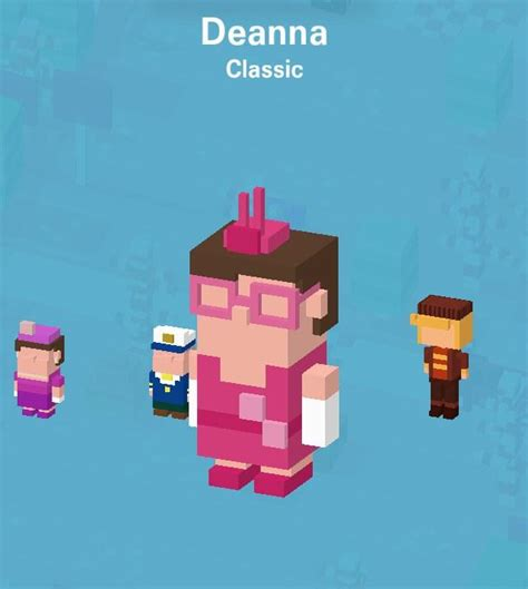 how do u find the mystery characters in cross road disney crossy road secret characters unlock all mystery