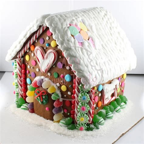 buy a gingerbread house kit gingerbread house kit