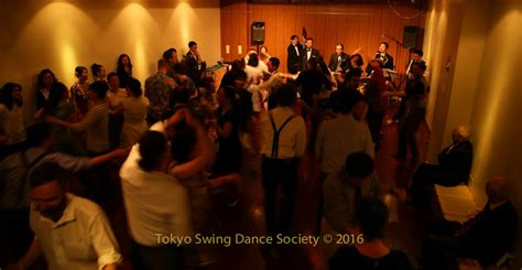 Tokyo Swing Dance 28 Images Tokyo Swing Dance Society