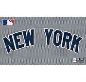 Baseball NY Yankees Logo New York