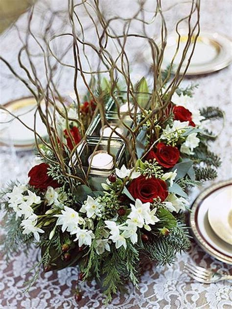 60 inspiring winter and christmas theme wedding