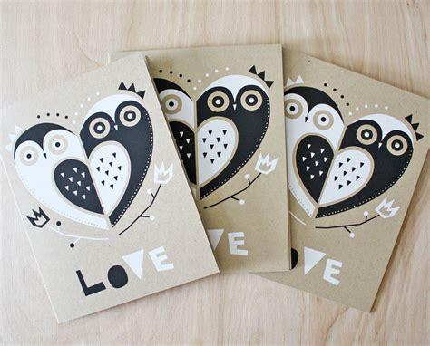 Handmade Owls - owls for the wedding 2012 reception trends handmade owl