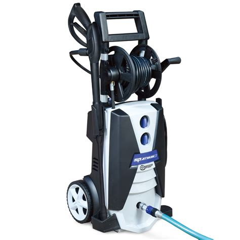 Electric Patio Brush Cleaner Electric Pressure Washer Sp160rlw