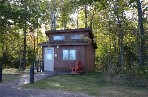 Michigan State Park Cabin Rentals by Mini Cabin Picture Of Mclain State Park Cground