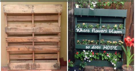 pallet garden container home improvement idea box by nola gaillard hometalk
