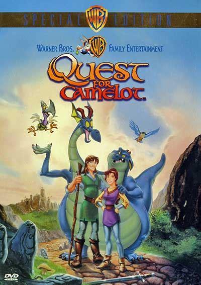magic sword quest  camelot musings